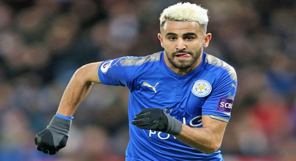Liverpool returns to sign Riyadh Mahrez after Philippe Coutinho complete the transfer of Barcelona