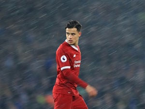 Philippe Coutinho chooses Barcelona shirt number
