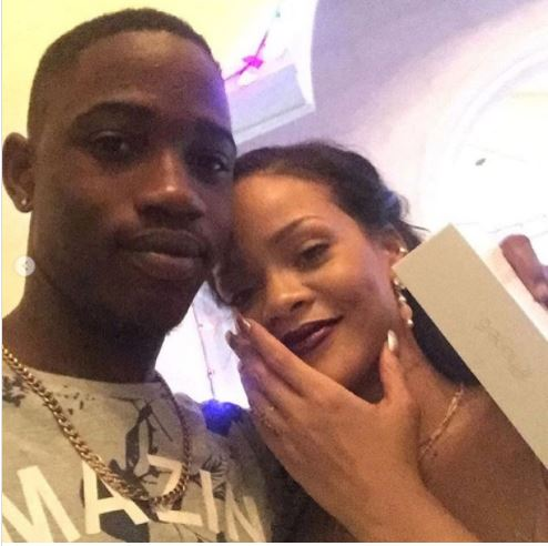 Rihanna's cousin murdered